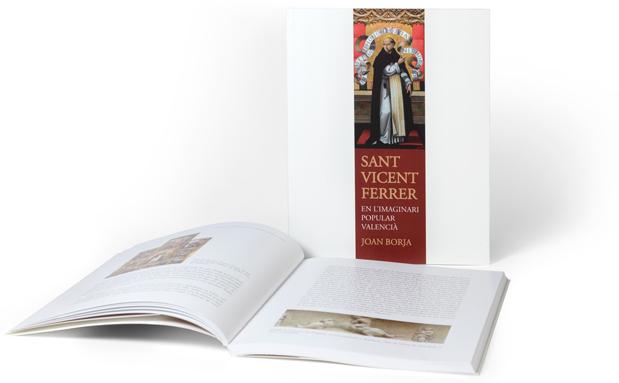 Sant Vicent Ferrer en l'imaginari popular valencià