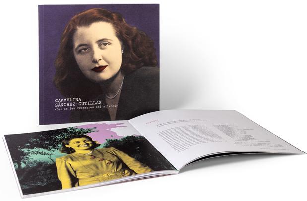 Carmelina Sánchez-Cutillas. «Des de les fronteres del silenci»